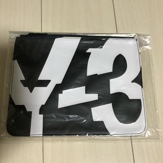Y-3 - Y-3 ポーチ クラッチバッグ ノベルティ 非売品 ハンドバッグ