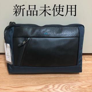 ランバンオンブルー(LANVIN en Bleu)の新品 未使用 ランバンオンブルー バッグ (トートバッグ)