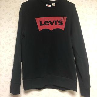 リーバイス(Levi's)のLevi's リーバイス スウェット トレーナー L(スウェット)