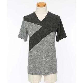 七分袖シャツ 白シャツ 開襟シャツ メンズ シャツ ワイシャツ 七分丈 カジュア(シャツ/ブラウス(長袖/七分))