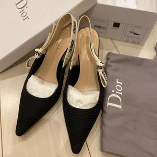 Dior - Dior J'ADIOR スリングバックパンプス