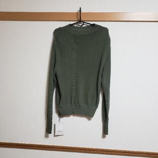 アメリヴィンテージ(Ameri VINTAGE)の新品 アメリヴィンテージ トップス(Tシャツ(長袖/七分))