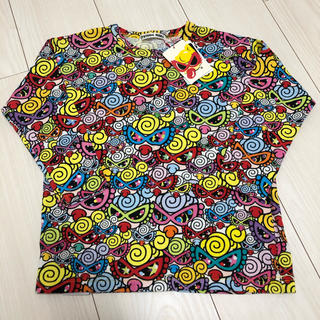 HYSTERIC MINI - ロンTee🧤105cm