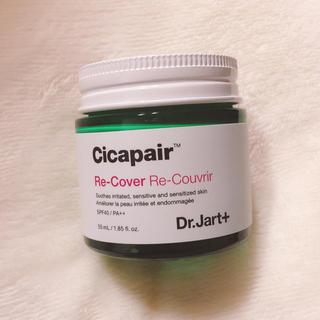 ドクタージャルト(Dr. Jart+)のドクタージャルト シカペアリカバークリーム 55ml(フェイスクリーム)