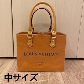 LOUIS VUITTON - 中サイズ