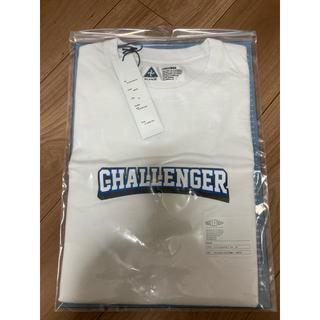 NEIGHBORHOOD - 新品未使用challenger チャレンジャー LOGOTシャツ XL