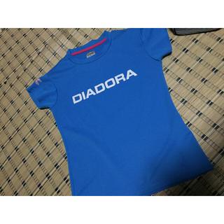 ディアドラ(DIADORA)のディアドラ☆速乾機能スポーツ半袖Tシャツ(Tシャツ(半袖/袖なし))