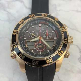 シチズン(CITIZEN)の☆限定セール☆ 【シチズン】 腕時計 アナログ プロマスター c660 ブランド(腕時計(アナログ))
