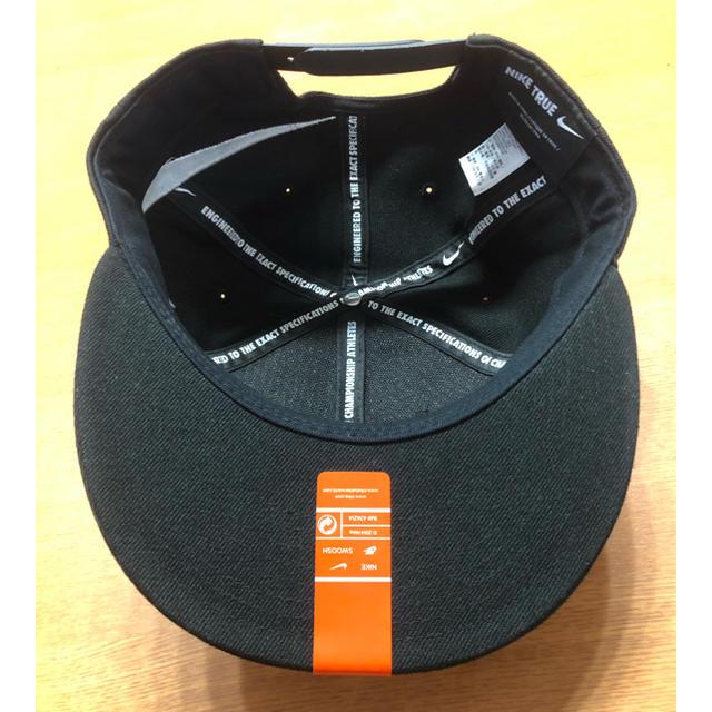 F.C.R.B.(エフシーアールビー)のFCRB NIKE CAP F.C.Real Bristol 帽子 ブリストル メンズの帽子(キャップ)の商品写真