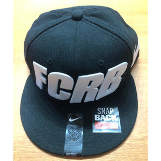 F.C.R.B. - FCRB NIKE CAP F.C.Real Bristol 帽子 ブリストル