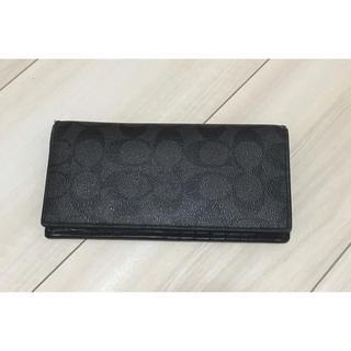 COACH - COACH 財布①