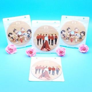 防弾少年団(BTS) - 最新作💖BTS💖MAP OF THE SOUL ON:E DVD4枚組セット