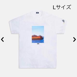 KITH 5 BOROUGH マンデーブログラム kith(Tシャツ/カットソー(半袖/袖なし))