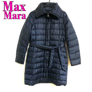 Max Mara - Max Mara WEEKEND マックスマーラ ウィークエンド ダウンコート