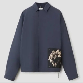 Jil Sander - OAMC system shirt 20ss JIL SANDER