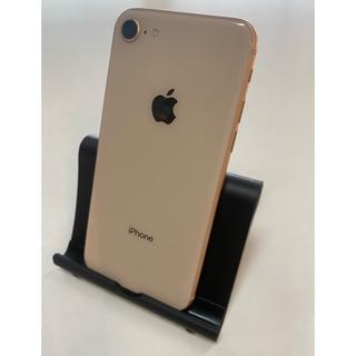 Apple - iPhone 8 SIMフリー バッテリー91%