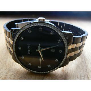 シチズン(CITIZEN)の激安 シチズン G‐111 装飾モデル 未使用(腕時計(アナログ))
