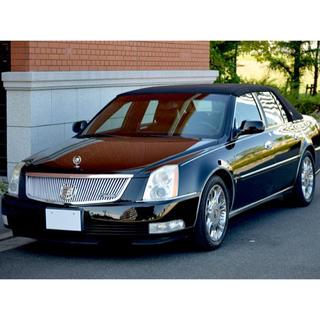 Cadillac - ☆極上車☆キャデラック DTS 超稀少ファントムトップ!車検長い!