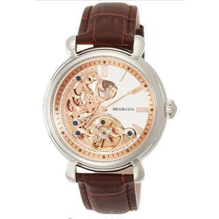 セイコー(SEIKO)のBrookiana 自動巻腕時計(腕時計(アナログ))