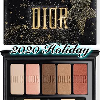 Dior - 新品♡ Dior ディオール スパークリング クチュール アイ パレット