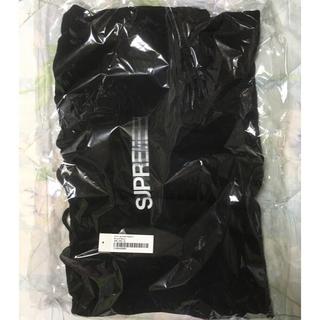 Supreme - 黒S supreme 20ss モーションロゴ パーカー フーディー 新品半タグ
