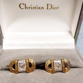 クリスチャンディオール(Christian Dior)のクリスチャンディオールカフスセット 本体(カフリンクス)