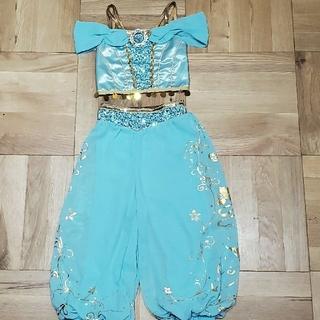 Disney - ディズニーストア ジャスミン ドレス