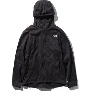 THE NORTH FACE - ノースフェイス(THE NORTH FACE) エニータイムウィンドフーディ