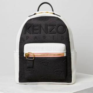 KENZO - 【レア品】KENZO バックパック 希少 【定価56000円】