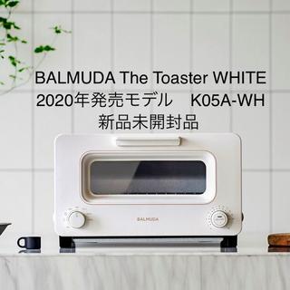 BALMUDA - BALMUDATheToaster新モデル バルミューダ トースター