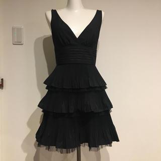 BCBGMAXAZRIA - 【 BCBGMAXAZRIA 】  ワンピ フォーマル ドレス