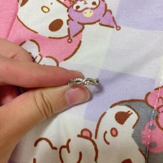 ブレス(BLESS)のBLESS リング 2号(リング(指輪))