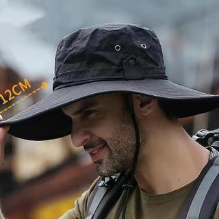 カリマー ハット 帽子 アウトドア ブラック