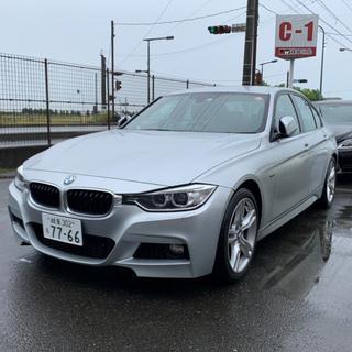 BMW - 車検あり‼️ 平成26年年式 BMW 320d Mスポーツブルーパフォーマンス