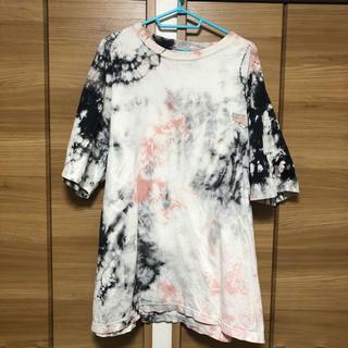 キャピタル(KAPITAL)のKapital bone tシャツ(Tシャツ/カットソー(半袖/袖なし))