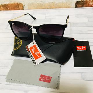 Ray-Ban - 【新品】未使用 レイバン サングラス Ray-Ban サングラス レンズブラック