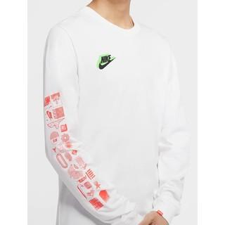 NIKE - NIKE Worldwide スポーツウェア  ロングスリーブ Tシャツ 長袖