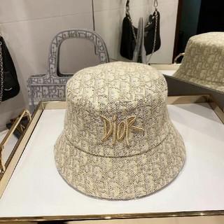 Christian Dior - Dior ディオール 送料込み☆ロゴ 帽子