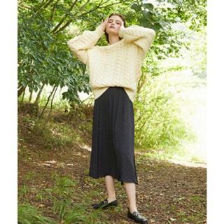 EDIT.FOR LULU - mangata skirt モンガータ