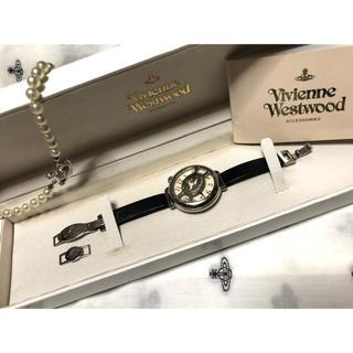 ヴィヴィアンウエストウッド(Vivienne Westwood)の値下げしました!【レア】腕時計 ヴィヴィアン ウエストウッド(腕時計)