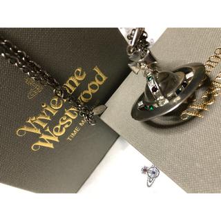 ヴィヴィアンウエストウッド(Vivienne Westwood)の【nana様専用】スモールオーブネックレス(ネックレス)