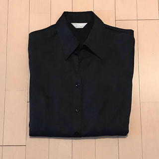 ZARA - 新品未使用 長袖シャツ