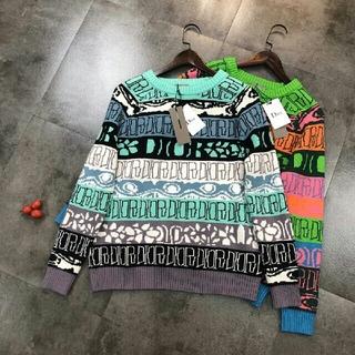 クリスチャンディオール(Christian Dior)のDior   ディオール  セーター カップル兼用(ニット/セーター)