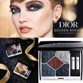 Dior - DIOR ホリデー✨サンク クルール クチュール 089