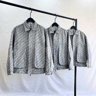 Dior - DIORデニムジャケット