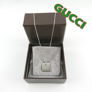 Gucci - GUCCI グッチ ネックレス