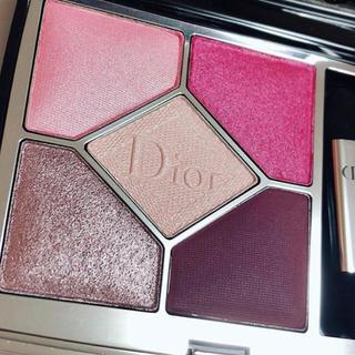 Dior - Dior サンククルール