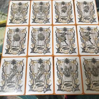 マジックザギャザリング(マジック:ザ・ギャザリング)のMTG JOHANNES VOSS TOKEN Collection 46枚(カードサプライ/アクセサリ)