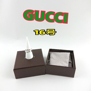 Gucci - GUCCI グッチ リング
