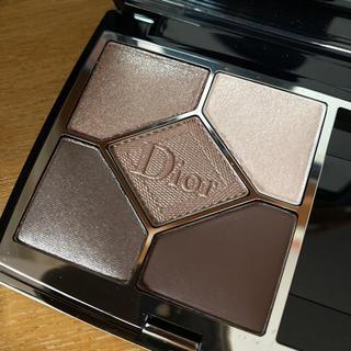 Dior - New♡ Dior サンククルール 669 ソフトカシミヤ